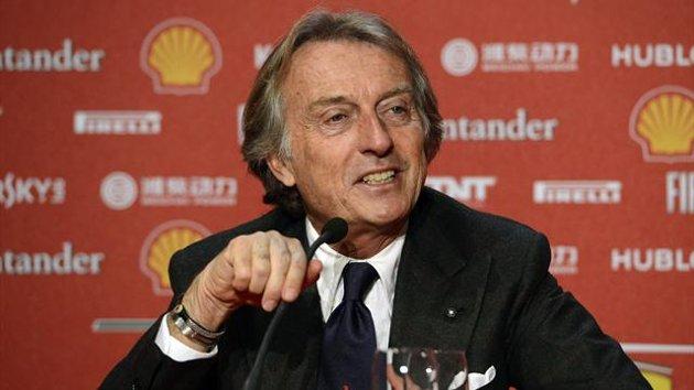 """FORMULA 1 – Montezemolo esamina il momento della Ferrari e dice la sua sul caso Pirelli-Mercedes: """"Mi fido della Fia, ma ora bisogna perseguire"""""""