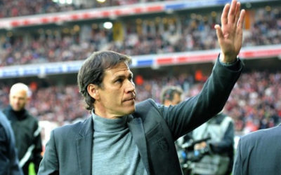 AS ROMA – Les jeux sont faits! L'AS Roma riparte da Rudi Garcia. C'è la firma sul contratto