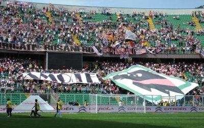 CALCIO – Palermo, si va in ritiro dall'8 Luglio in Austria