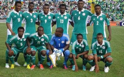 CONFEDERATION CUP – E' mistero sulla Nigeria, ma la Fifa assicura che giocherà