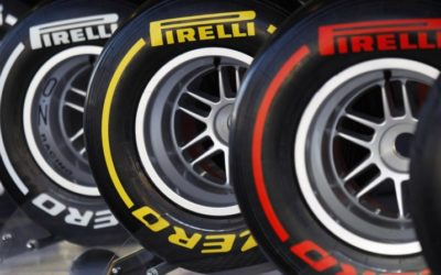 FORMULA 1 – La Pirelli sceglie le gomme dei prossimi tre GP