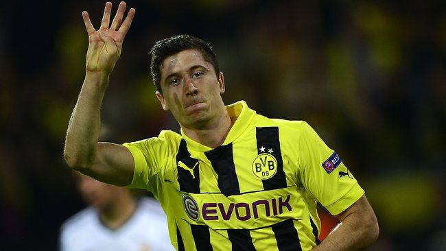 Polisportiva Roma | News Calciomercato – Bayern Monaco, PSG, Barcellona se lo contendono e l'Asti fa il colpo grosso: preso Lewandowski?