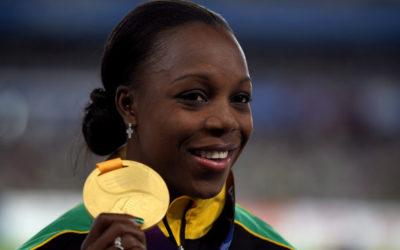Polisportiva Roma | News Atletica – La Giamaica è sotto shock, Veronica Campbell Brown risultata positiva a un diuretico