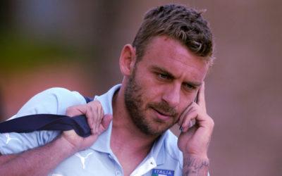 AS ROMA – La FIGC smentisce le voci su una possibile intervista di Daniele De Rossi sul suo futuro