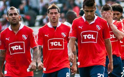 CALCIO ESTERO – Argentina, malinconia Independiente: è Serie B