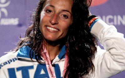Polisportiva Roma | News Scherma – Elisa Di Francisca è oro nel fioretto agli europei