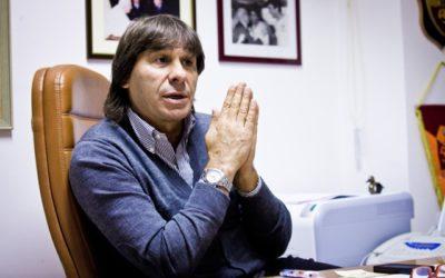 AS ROMA – Bruno Conti rinnova per altri tre anni con la Roma
