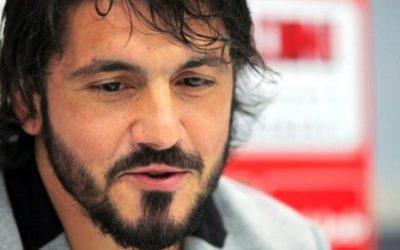 CALCIOMERCATO – Ufficiale: Gattuso è il nuovo allenatore del Palermo