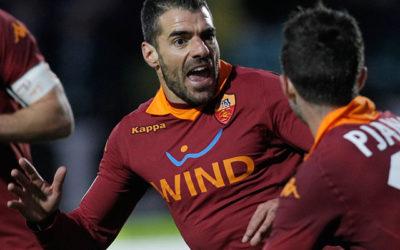 """AS ROMA – Perrotta saluta la Roma dopo nove stagioni. """"Il 26 maggio? Non doveva finire così"""""""