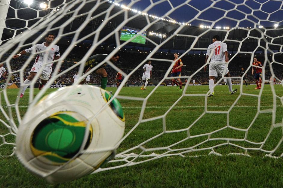 Polisportiva Roma | News Calcio – La Spagna ne segna 10 a Tahiti in Confederation Cup. Poker di Torres