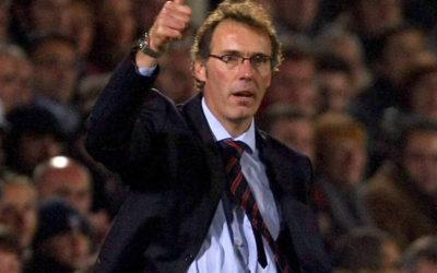 Polisportiva Roma   News Calciomercato – Il PSG ha il nuovo allenatore, Laurent Blanc