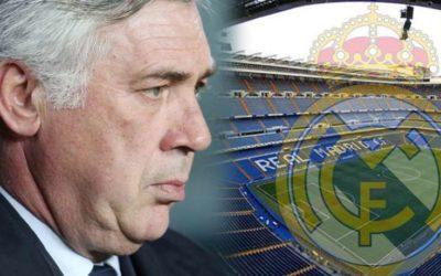 """Polisportiva Roma   News Calciomercato – Parte la nuova era al Real Madrid. Presentato Carlo Ancelotti: """"Un onore allenare il club più prestigioso al mondo"""""""