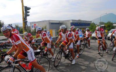 Polisportiva Roma | News AS Roma Ciclismo – In programma per domenica 30 giugno due grandi appuntamenti: la Maratona delle Dolomiti e la Straducale