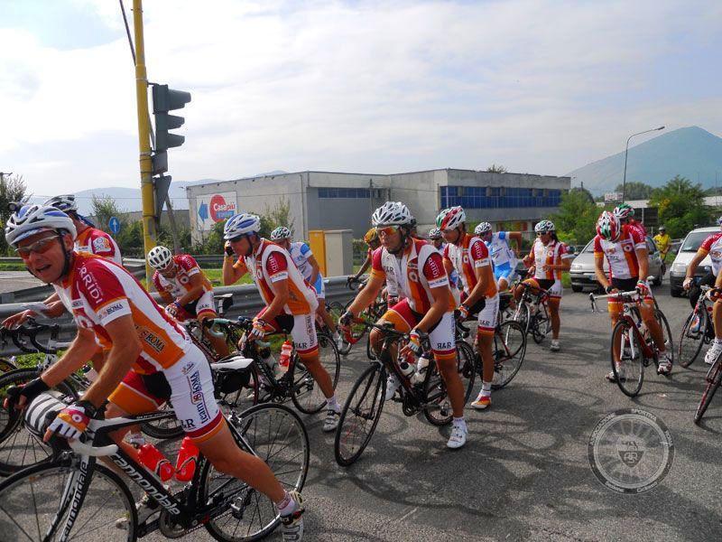 Ciclismo - As Roma Ciclismo