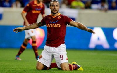 AS ROMA – Osvaldo rimpiazzo d'oro. City e Atletico se lo contendono per sostituire Tevez e Falcao