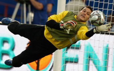 AS ROMA – Julio Cesar vicino alla firma con l'Arsenal secondo la stampa inglese
