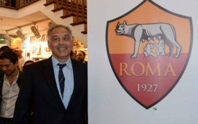 AS ROMA NEWS – James Pallotta vuole presentare la seconda maglia alla Casa Bianca in occasione dell'amichevole a Washington