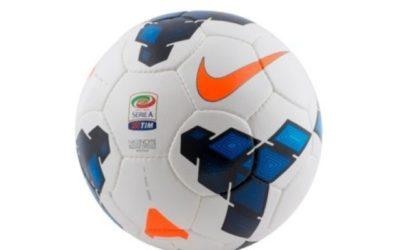 CALCIO – Ecco il nuovo pallone per la stagione 2013-2014: si chiama Nike Incyte