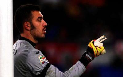 AS ROMA – Viviano dà l' ok per il trasferimento alla Roma. Per Nainggolan si tratta con Cellino. Maicon, perchè no