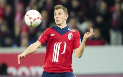 AS ROMA – Un altro obiettivo di mercato sfumato per i giallorossi: Digne, sarà un giocatore del Monaco