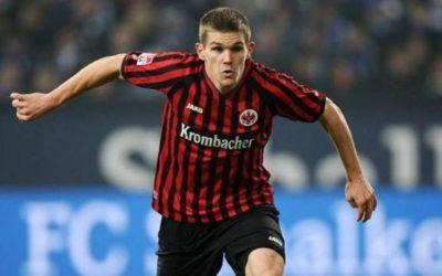 """AS ROMA – Grillo: """"Sebastian Jung è e resterà un giocatore dell' Eintracht"""". ll Napoli segue Destro"""