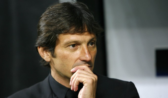 CALCIO – Duro colpo per Leonardo: squalifica aumentata fino al 30 giugno 2014