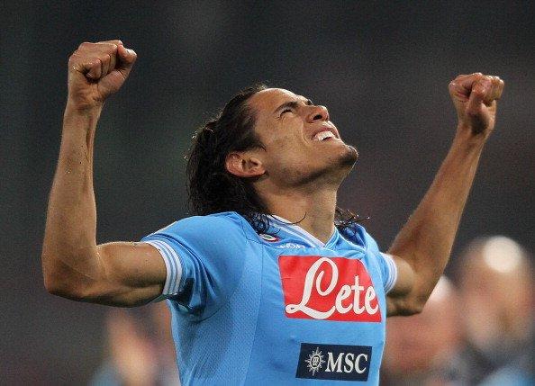 Polisportiva Roma | News Calciomercato – E' molto vicino l'accordo tra il Psg e il Napoli per Edinson Cavani. L'operazione da 120 milioni è la quinta più costosa della storia del calcio