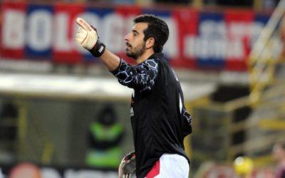 AS ROMA – Ufficiale, Gianluca Curci resta al Bologna