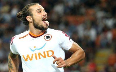 AS ROMA – Pronti 20 milioni per portare Osvaldo al City. Pellegrini ha chiesto il centravanti giallorosso per sostituire Tevez