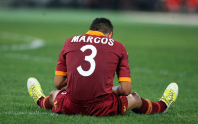 AS ROMA – Marquinhos pronto all'addio? Roberto Calenda, agente del giocatore, sarebbe in queste ore a Barcellona per trattare con il club Catalano