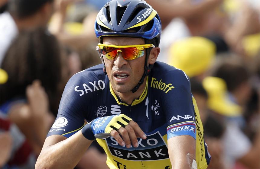 News Ciclismo | Tour de France – Via alla 9/a tappa del Tour. Dopo la grande prova di ieri di Froome, nuovo appuntamento sui pirenei. Attesa la risposta di Contador