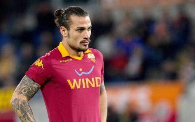 AS ROMA – Manchester City all'attacco: offerti 14 milioni per Osvaldo