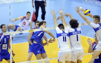 News Volley | World League 2013 – L'Italvolley perde contro la Serbia ma accede alle Final Six