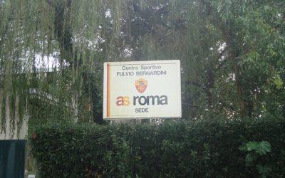 AS ROMA – Contestazione a Trigoria verso giocatori e società. La nuova stagione parte in un clima surreale