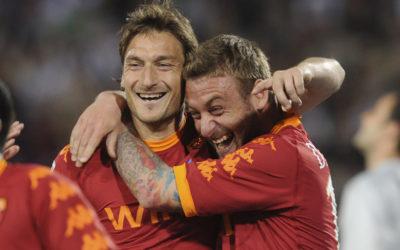 AS ROMA – De Rossi dice si al Chelsea di Mourinho. Con l'imminente conclusione dell'accordo, alla Roma sta per finire un'era