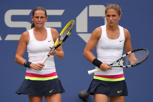 WTA PALERMO – Sara Errani e Roberta Vinci approdano in semifinale