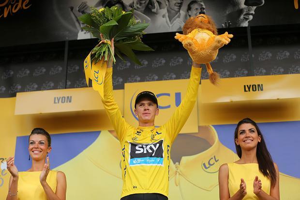 News Ciclismo | Tour de France – E' Chris Froom il padrone della Grande Boucle. Stacca tutti e vince la 15/a tappa. Il Tour ormai è suo