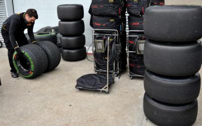 FORMULA UNO – Iniziano domani i test dei giovani piloti a Silverstone