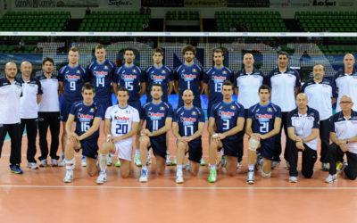 News Volley | World League – Domani esordisce l'Italia del Ct Berruto contro la Bulgaria