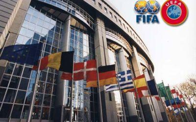 CALCIO – No della Corte di Giustizia UE a FIFA e UEFA sulle esclusive tv