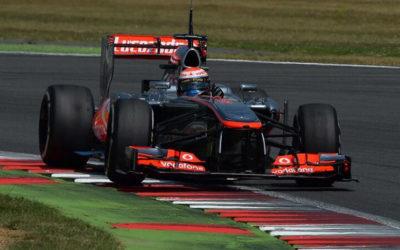 FORMULA 1 – A Silverstone è Magnussen su McLaren il più veloce. Per la Ferrari di Rigon solo 9/o posto