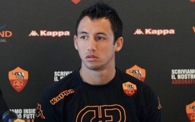 Polisportiva Roma   News Calciomercato – Torna Ivan Piris nel campionato di Serie A! L'ex giallorosso pronto per vestire la maglia del Parma