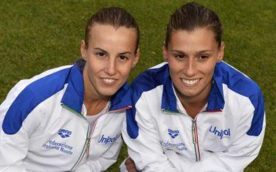 MONDIALI TUFFI – Cagnotto e Dallapè approdano in finale nei Mondiali di Barcellona