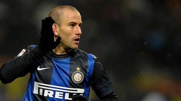 AS ROMA NEWS – Osvaldo all'Inter e Palacio alla Roma. Uno scambio che potrebbe accontentare due piazze