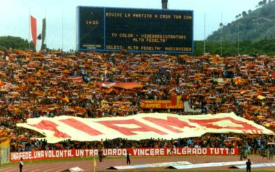 AS ROMA – 22 Luglio 1927. I Tifosi, la Storia ma soprattutto l'AMORE per questo nome, per questa città e per questi colori, meritano rispetto per le loro tradizioni!