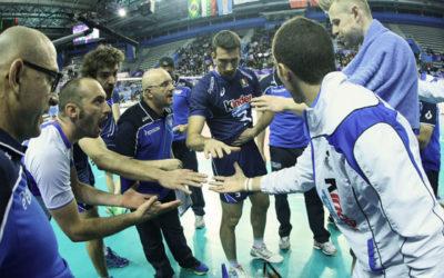 News Volley | World League – L'Italia si piazza terza. Battuta 3-2 la Bulgaria nella finale per il terzo posto. Dopo 9 anni si torna sul podio