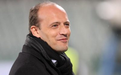 AS ROMA NEWS – Mauro Baldissoni è il nuovo Direttore Generale. L'ex consigliere giallorosso è stato scelto per ricoprire il ruolo lasciato vacante da Franco Baldini