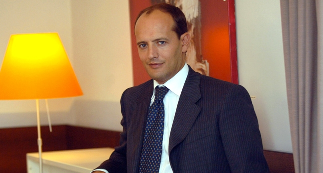 AS ROMA NEWS – Con il nuovo incarico dell'avvocato Mauro Baldissoni, la società ritrova un Direttore Generale