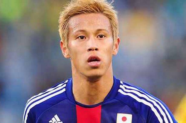 Polisportiva Roma | News Calciomercato – Milan e Napoli aspettano Honda e Higuain. Lo spagnolo è ad un passo, per il giapponese c'è ancora da lavorare