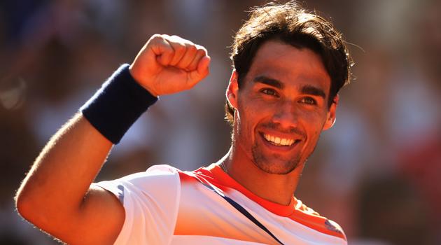 ATP UMAGO – Prosegue la marcia di Fognini. Conquistati i quarti di finale